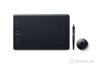 Pen Tablet Wacom Intuos Pro M Wireless PTH660