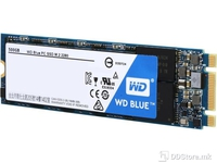 Western Digital WD BLUE PC SSD 500 GB M.2 WDS500G1B0B