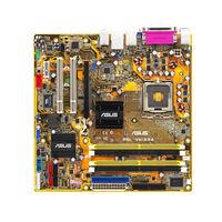 ®P5L 1394, LGA775, Intel 945P, 1066/800/533, Memory DDR2 667/533, Graphic PCI-E x16, SATA II*4, SATA II*2(one is External SATA), 1394 2 x 1394a, Audio 6-CH(HD), Lan Gb Attansic PCIe, ATX
