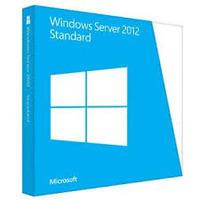 WinSvr 2012 Standard 2CPU/2VM ROK