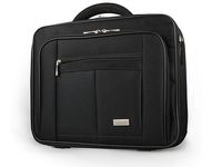 "Notebook Bag Natec Boxer 17.3"" Black"