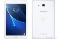 "Tablet PC Samsung Galaxy Tab A T280 QuadCore 1.3GHz/1.5GB/8GB/7""/White"