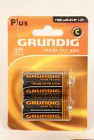 Grundig Battery R14 C