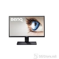 "Monitor 24"" GW2470HM BenQ VA LED, Low Blue Light, Wide 3000:1 VGA, DVI, HDMI, Speakers"