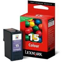 LEXMARK N15 Clr for X2650/70