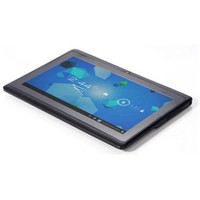 """Hitachi Maxell Maxtab C8 8.0"""" capacitive display 800x600, Android 4.0, 4GB storage integrated, 4:3, Wireless, integrated camera, SD card slot, HDMI, micro USB, speaker/headphone/line out jack, USB port, headphones included, 512MB RAM, ARM Cortex-A8 C"""