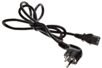 Power Cord, Central Europe