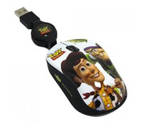 DSY MM295 Mini Optical mouse TOY STORY, USB