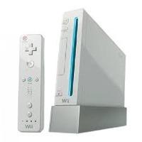 Nintendo Wii Конзола-Сино си Mario + Sonic London 2012