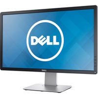 "DELL LED 23.8""  P2414H, VGA, DVI-D, DP (1920x1080) Black - IPS Panel"