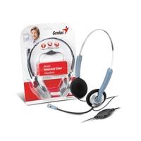 Headset HS-02S