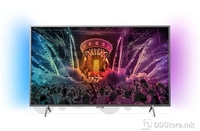 "TV Philips 43PUS6201 43"" 4K Ultra HD Smart LED WiFi/HDMIx4/USBx3/Scart/Optical/LAN/DVB-C-T2-S2/DTS"