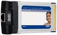 Lan PCMCIA Sweex LC002 10/100Mbps