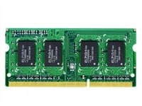 Apacer Ram 4GB DDRAM3 SODIMM 512x 8, Low Voltage 1.35V PC12800, 1600MHz for Notebook