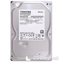 "HDD Toshiba 3.5"" 500GB 32MB SATA III , 7200 RPM"