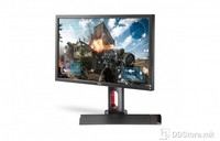 "Monitor 27"" XL2720 BenQ Zowie LED Gaming 1ms Wide Full HD, 2xHDMI, DVI DL, DP/ Height Adj., 3D Ready"