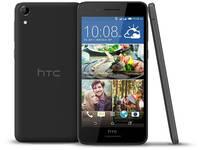 HTC Desire 728 D728w Dual Sim Black