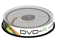 DVD-R 4.7GB 16x Freestyle 10pcs Cake
