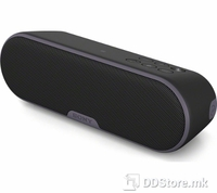Speaker Sony Bluetooth Portable SRS-XB2B Black