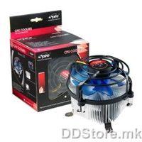 Cooler Spire Storm 532 LGA1156/LGA1366 CPU