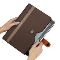 """Asus Epad 10"""" Notebook Sleeve Brown"""