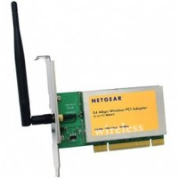 E-NET WiFi 54Mbps PCI adapter