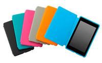 ASUS PAD-05 TRAVEL COVER_1/3G/WIFI/10IN1, LightGrey,for ASUS Nexus 7, P/N: 90-XB3TOKSL00130
