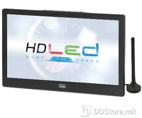 "TV Trevi LTV 2010 HD 10"" portable LED TV /HDMI//USB/DVBT-T2"