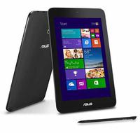 "Tablet Asus VivoTab M80TA-C1 Win8.1 8"" (1280x800) Z3740 quad 1.33GHz, Memory 64GB, Ram 2GB, Wi-Fi, Bluetooth, 2 Webcams, WACOM Pen, black"