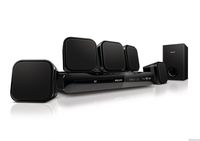 PHILIPS HTS2500/12 DVD HOME THEATER