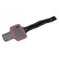 Armband For Smartphone Platinet Sport Red