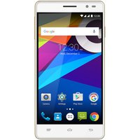 "Gigabyte Mobile G Class-ELITE, DualSIM, 5"", RAM:2GB/ROM:16GB,PC1 3MP AF/5.0MP FC, Android 5.1 Lollipop,White"