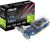 ASUS GT620-1GD3-L, NVIDIA GeForce, GT620, PCIe 2.0, 1024 MB, DDR3, 64-bit, Radni takt GPU  700 MHz, Takt memorije  1200 MHz, DVI-I, 1x D-sub, HDMI, 2560x1600