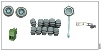 Spare accessory kit for AP1530 Series
