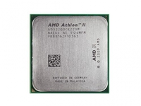 AMD® Athlon™ II X2 220 (2,8GHz 1MB)  Tray