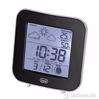 Meteo Station/Alarm clock Trevi ME 3106 Black