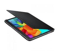 Samsung Galaxy Tab 4 10.1 Book Cover Case Charcoal Black