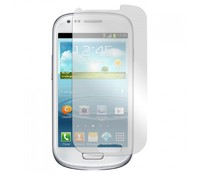 Screen Protector for Samsung GT-I8200 Galaxy S3 Mini, Retail Pack, Clear