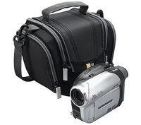 Case Logic CL-DCB36 Medium Camera Case Black