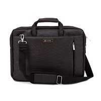 "Notebook Bag Platinet York 15.6"" Black"