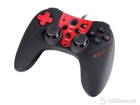 Game Pad Natec Genesis P44 For PS3/PC USB Limited Edition