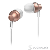 Earphones Philips SHE3850RG Rose Gold