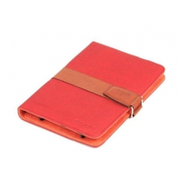 "Tablet Case Platinet Hong Kong Red 9.7""-10.1"""