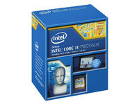 Intel® Core™ i5-4690K Processor  (6M Cache, up to 3.90 GHz) BOX
