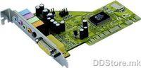 Sound Card 6 Channels GMB SC-5.1
