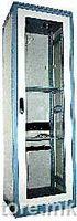 "Rack Cabinet 19"" 20U Metal 600x800"