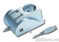 Power Protector Mini Smart Programable on USB