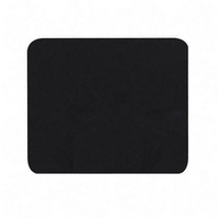 Mouse Pad Cloth Black