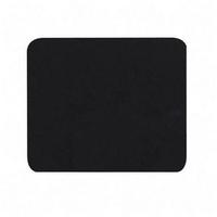 Mouse Pad Cloth Black