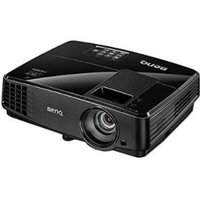 BenQ MS506, DLP, 800x600, 3200 ANSI, 13.000:1, 190 W, Trajnost lampe (Normal)  4500 h, Trajnost lampe (Economic)  10000 h, 4:3, D-sub 2, S-Video 1, RCA 1, Audio Out 1, USB 1, Zvučnici  1x 2 W, NTSC,PAL,SECAM, Buka pri radu  28 dB